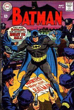 Batman201