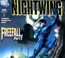 Nightwing (Volume 2) Issue 140