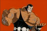 Super Venom Bane