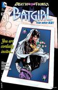 Batgirl Vol 4-15 Cover-1