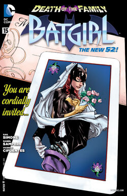 Batgirl Vol 4-15 Cover-1