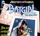 Batgirl (Volume 4) Issue 15