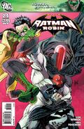 Batman and Robin-24 Cover-1