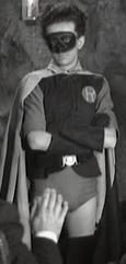 Robin (Douglas Croft)