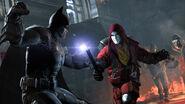 Batman and Anarky BAO