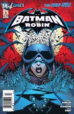 Batman and Robin Vol 2-4 Cover-1
