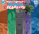 Harley Quinn and Her Gang of Harleys (Volume 1) Issue 5