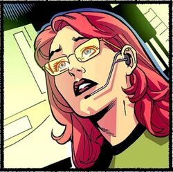 300px-Oracle Barbara Gordon