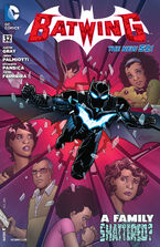 Batwing Vol 1-32 Cover-1