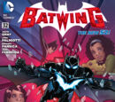 Batwing (Volume 1) Issue 32