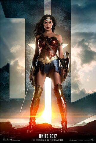 File:Justice League - Movie Poster (Wonder Woman).jpg