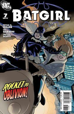 Batgirl7vv