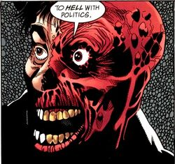 Two-Face - Earth-43