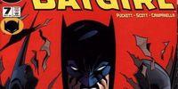 Batgirl Issue 7