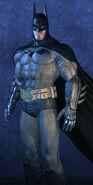 Batman render asylum