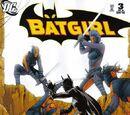 Batgirl (Volume 2) Issue 3