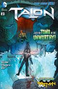 Talon Vol 1-2 Cover-1