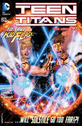 Teen Titans Vol 4-29 Cover-1