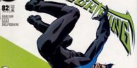 Nightwing (Volume 2) Issue 82
