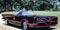Batmobile (1960s series)