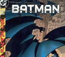 Batman Issue 566