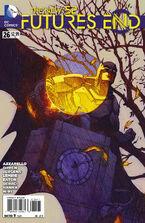 Futures End Vol 1-26 Cover-1