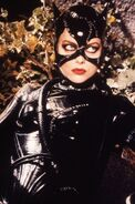 Batman Returns - Catwoman 5