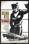 Catwoman Vol 4-40 Cover-2 Teaser