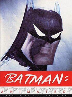 BatmanAnimated