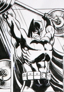 Batman venom1