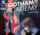 Gotham Academy (Volume 1) Issue 5