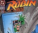 Robin (Volume 4) Issue 5