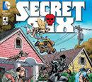 Secret Six (Volume 4) Issue 4