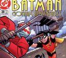 Batman Gotham Adventures 38