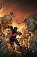 Batman Beyond Vol 6-9 Cover-1 Teaser
