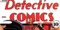 Detective Comics Issue 50