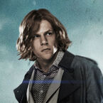 Batman v Superman - Lex Luthor (little box)