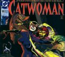 Catwoman (Volume 2) Issue 11