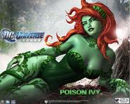 DCUO PoisonIvy
