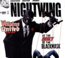 Nightwing (Volume 2) Issue 109