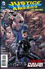 Justice League of America Vol 3-4 Cover-2