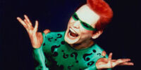 The Riddler (Jim Carrey)