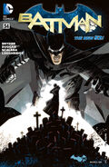 Batman Vol 2-34 Cover-4