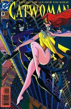 Catwoman9v