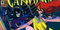 Catwoman (Volume 2) Issue 9