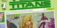 Teen Titans (Volume 5)/Gallery