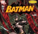 Batman Issue 704