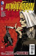 Batman and Robin Eternal Vol 1-8 Cover-1