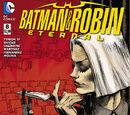 Batman and Robin Eternal (Volume 1) Issue 8
