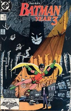 Batman437